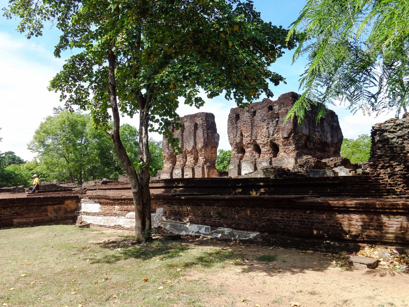 Palace-of-King-Parakramabahu-19